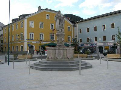 Tamsweg - Marktplatz8