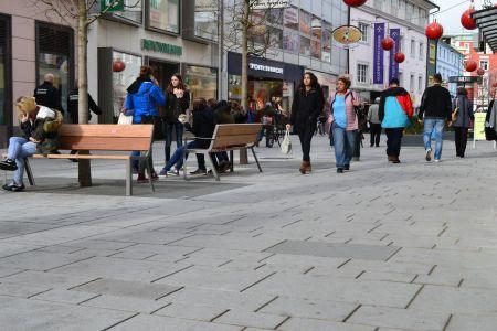 Wels - Bäckergasse4