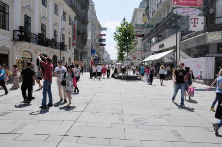 Wien - Kärtnerstraße1
