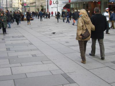 Wien - Kärtnerstraße17