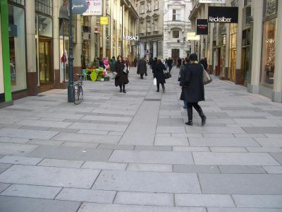 Wien - Kärtnerstraße19