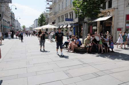 Wien - Kärtnerstraße2