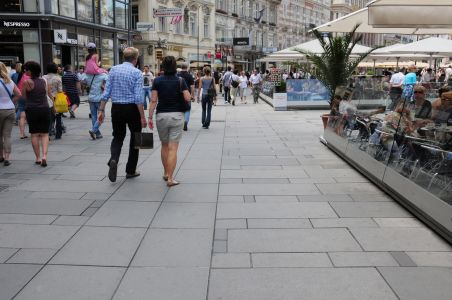 Wien - Kärtnerstraße24
