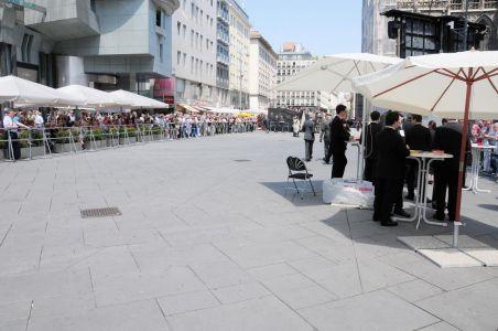 Wien - Kärtnerstraße4