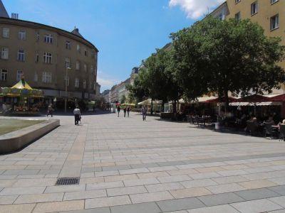 Wien - Meidlinger Hauptstraße1