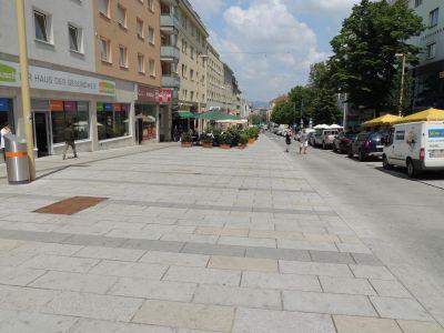Wien - Meidlinger Hauptstraße12