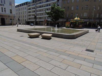 Wien - Meidlinger Hauptstraße2
