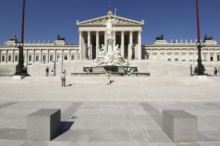Wien - Parlament3