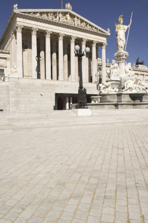 Wien - Parlament5