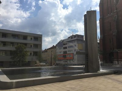 Wien - Wasserwelt2