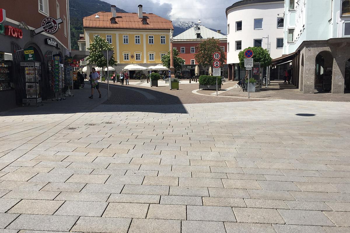 Lienz - Andrä-Kranz-Gasse